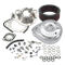 Replacement Air Cleaner Kit For S&S<sup>®</sup> TÜV Super E or G Carburetor Kits For 1999-'06 HD<sup>®</sup> Big Twins Except Dyna Models