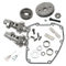 635 H.O. Easy Start<sup>®</sup> Gear Drive Camshaft Kit for '06 HD<sup>®</sup> Dyna<sup>®</sup> and 2007-'16 Big Twins