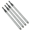 Quickee Adjustable Pushrods For 1984-'99 HD<sup>®</sup> Big Twin