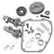 585GE Easy Start<sup>®</sup> Camshaft Kit for '06 HD<sup>®</sup> Dyna<sup>®</sup> and 2007-'16 Big Twins