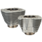 "3-1/2"" Bore Cylinders for 1986-'16 HD<sup>®</sup> Sportster<sup>®</sup> Models - Silver"