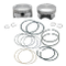 "4 1/8"" Bore Piston Set for Racing Applications"