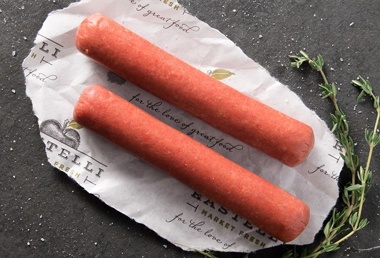 Organic Beef Hot Dogs