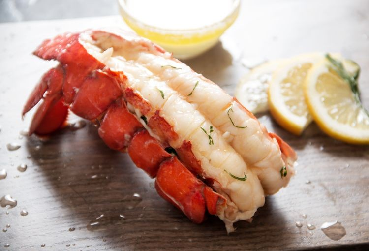 Shop Maine Lobster Tail Online